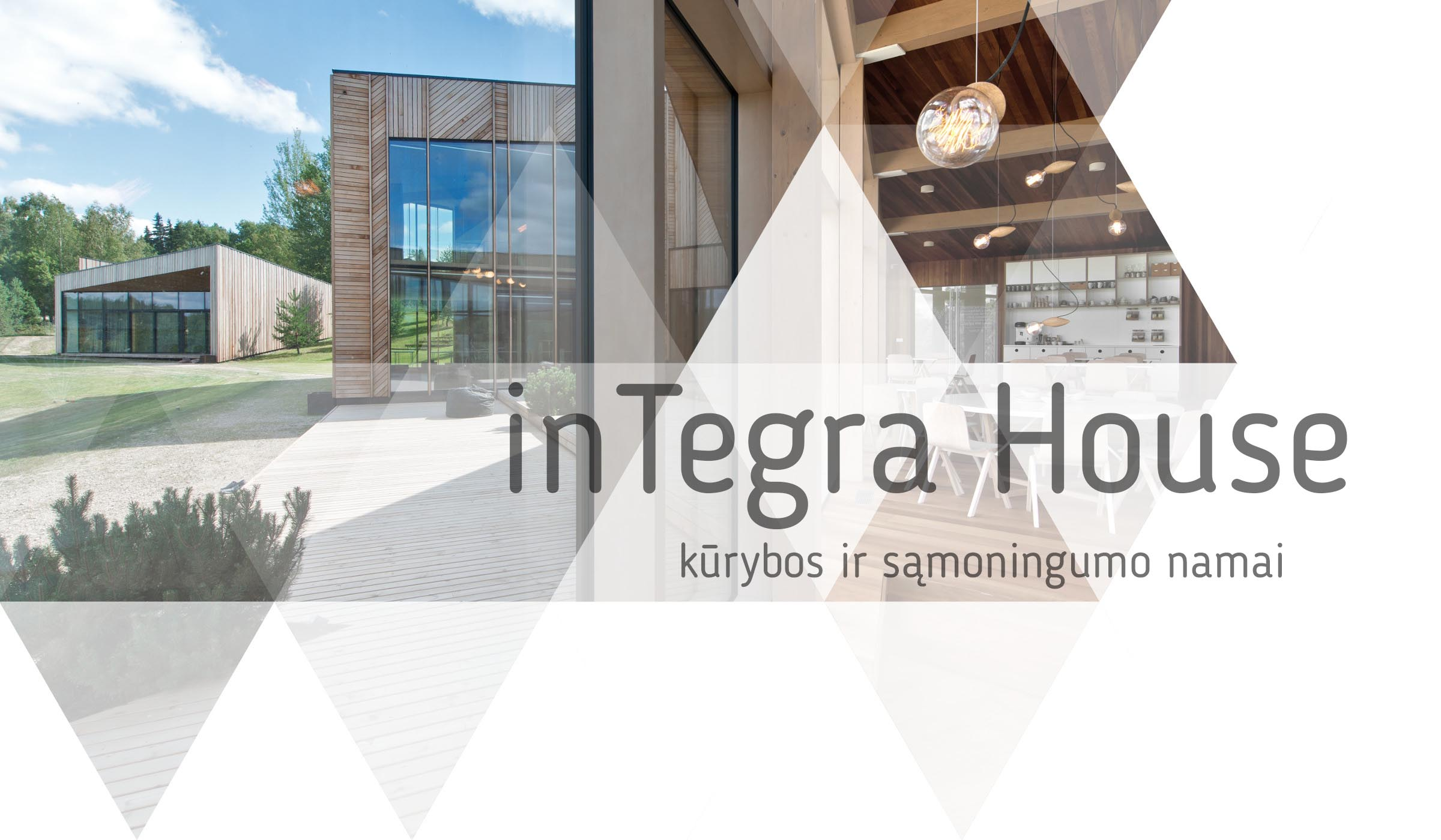 Pradia inTegra House